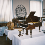Piano miniature